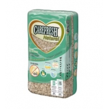 CAREFRESH Natural наполнитель/подстилка для птиц и мелких животных, натуральный 14 л