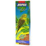 Жорка Палочки для волнистых попугаев Морская капуста
