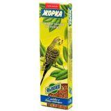 Жорка Палочки для волнистых попугаев Яблоко